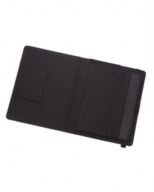 ブラック ラージ メトロポール エラスティックTC タブレットケースを見る