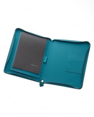 アクア ラージ サフィアーノ ジップTC タブレットケースを見る