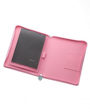 バタフライ ラージ バタフライ ジップTCマルチ タブレットケースを見る