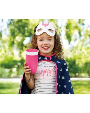 ピンク ミラクルカップを見る