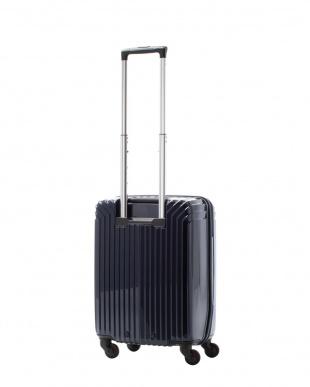 ネイビー インライト 34L スーツケース見る