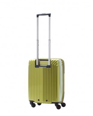 ライム インライト 34L スーツケース見る