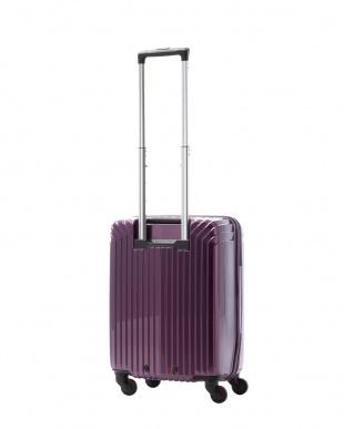 パープル インライト 34L スーツケース見る