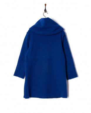 ブルー コート見る