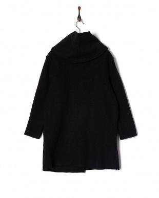 ブラック コート見る