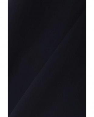 NAVYBLUE ★TVドラマ着用★◆オーレリーアシンメトリータックスカート ジルスチュアートライセンス見る