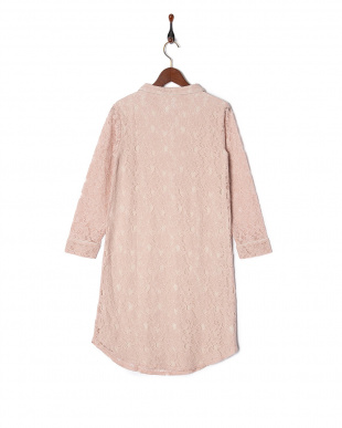 PBD LACY SHIRT DRESSを見る