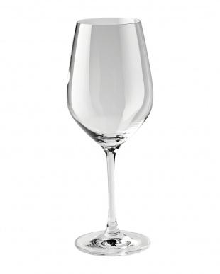 ワイングラス レッド 6pcsセットを見る