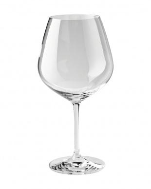 ワイングラス ブルゴーニュ グランド 6pcsセットを見る