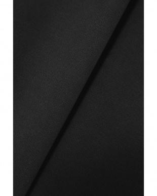 ブラック1 ドロップショルダーボリュームカットソー R/B(オリジナル)見る