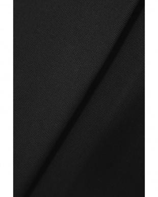 ブラック1 ハイウエストベイカーパンツ R/B(オリジナル)見る