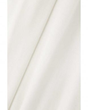 ホワイト ◆大きいサイズ◆ガーゼハオリ 22 OCTOBRE L見る