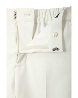 ホワイト ◆大きいサイズ◆ボディシェルドライパンツ 22 OCTOBRE L見る