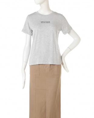 グレー ◆フィットネス◆[洗える]アウトラストTシャツ TOKYO STYLIST THE ONE EDITION見る