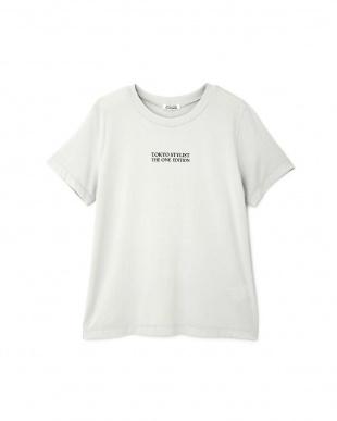 ライトグレー1 ◆フィットネス◆[洗える]アウトラストTシャツ TOKYO STYLIST THE ONE EDITION見る
