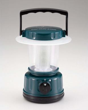 グリーン レギュラー LEDランタンを見る
