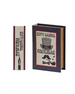 NIFTY MANUAL ブックボックス 2個セット見る