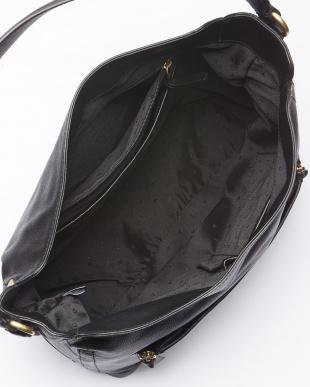 HARLOW BUCKET HOBO:BLACKを見る