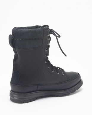 LOCKRIDGE GRAND DBL COLLR LACE UP BOOT W :BLACK WP見る