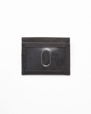 BENTON CARD CASE:BLACK見る