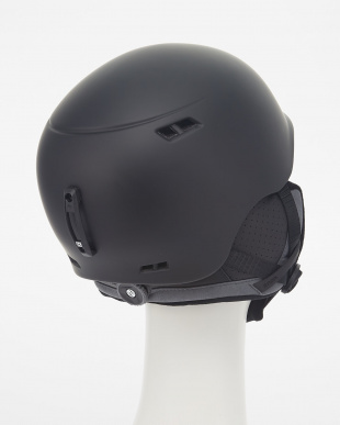 Black Helmets & Protection見る