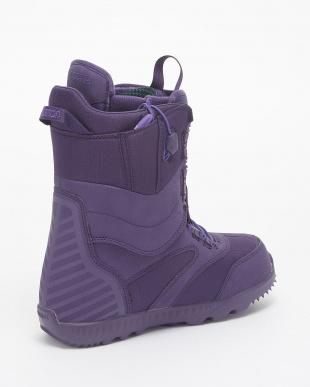 Feelgood Purple Boots見る