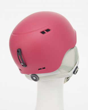 Strawberry Red Helmets & Protection見る
