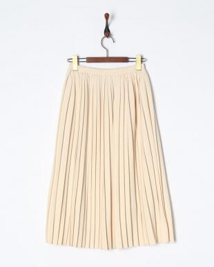 WHH プリーツスカートを見る