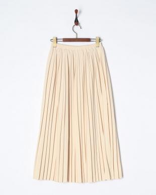 WHL プリーツスカート見る