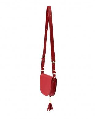 RED ◆ベルトバッグ ジルスチュアートライセンス見る