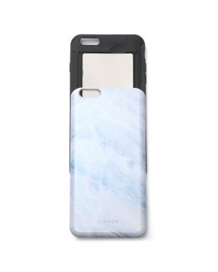 ブルー  阿久津ゆりえさんコラボ カードケース内蔵型iPhoneケースを見る