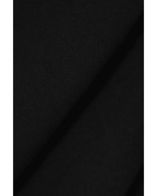 ブラック1 BIG SLEEVE HOODED ZIP PARKA R/B(オリジナル)見る