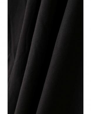ブラック1 チュニックブラウス R/B(バイイング)見る