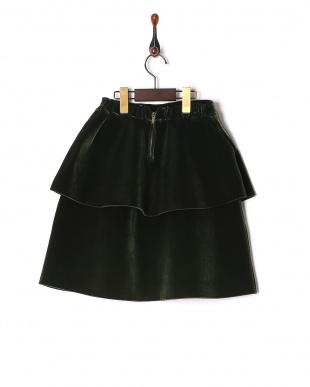 カーキー スカートを見る