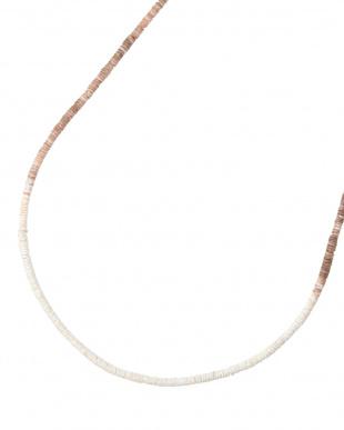 チャイロ  サントドミンゴ ネックレスを見る