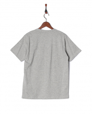 グレー CYA/TS DO WHAT YOU LIKE天竺クルーネック半袖Tシャツを見る