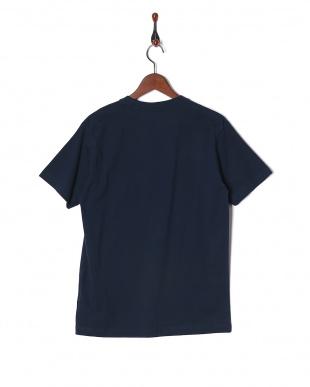 ネイビー CYA/TS DO WHAT YOU LIKE天竺クルーネック半袖Tシャツを見る
