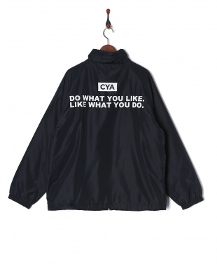 ネイビー OVERSIZE BOA BLOUSON DO WHAT YOU LIKEを見る