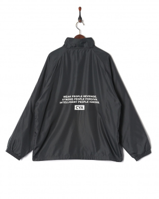 グレー OVERSIZE FLEECE BLOUSON WEAK PEOPLEを見る