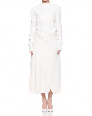 white ERE025A0402 Dressを見る