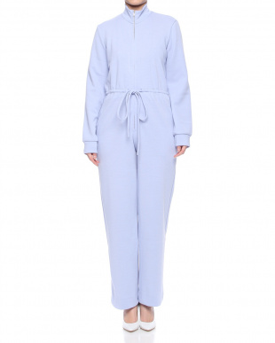 lt purple 1667 PALOMA KNIT JUMPSUITを見る