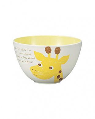 きりん Happy Animal スープ&サラダボウル 5個セットを見る