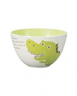 恐竜 Happy Animal スープ&サラダボウル 5個セットを見る