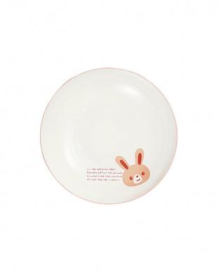 うさぎ Happy Animal 深皿(小) 5枚セットを見る