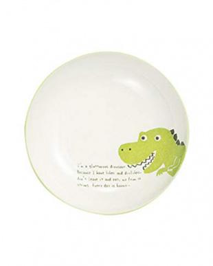 恐竜 Happy Animal 深皿(大) 5枚セットを見る