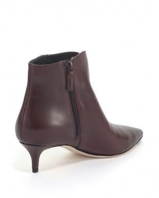 VESTA BOOTIE:CORDOVAN  LEATHERを見る