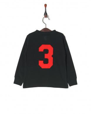 POLO BLACK コットン ロングスリーブ Tシャツを見る