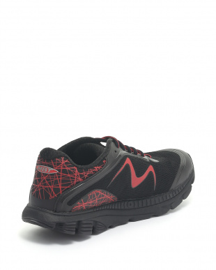 BLACK/RED RACER 18 M-BLACK/REDM7.5を見る