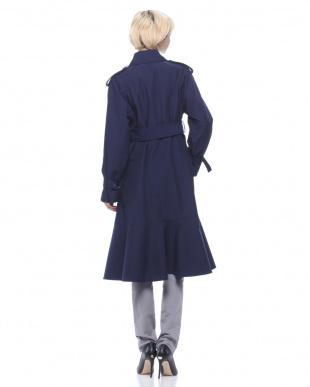 ブルー  コートを見る