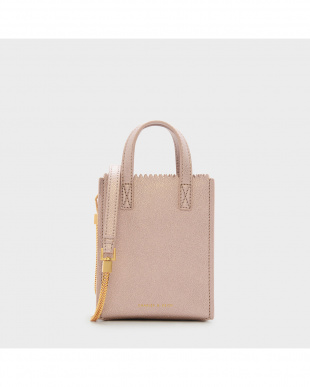 Rose Gold  トートバッグ / TOTE BAGを見る